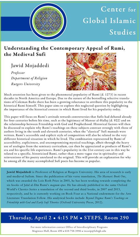 sufism islam and jungian psychology books understanding the contemporary appeal of rumi the