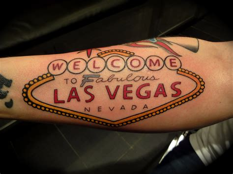 vegas tattoo vegas tattoos