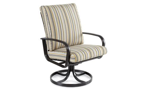 Patio Dining Chairs With Cushions Modern Patio Dining Chair Cushions With