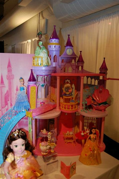 disney princess doll houses guarantee a disney princess christmas with walmart layaway disneyprincesswmt
