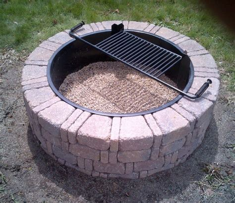 how to dig a fire pit in your backyard how to dig a fire pit in your backyard 28 images how