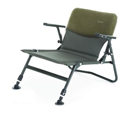 Compact Chair by Carp Trakker Rlx Compact Chair Carp
