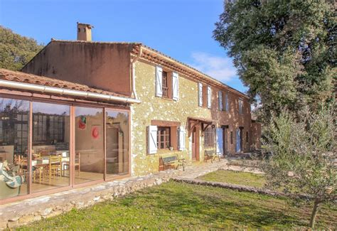 buy house in provence house for sale in tavernes var paradise in provence 5 bedroom stone bastide with