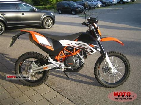 Ktm 690 R Specs Ktm 690 Enduro R 2010 Specs And Photos