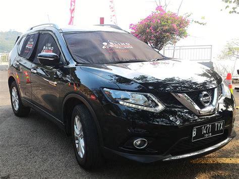Kaca Spion Mobil Nissan X Trail Keren Memarkir Nissan X Trail Hybrid Tak Perlu Lihat