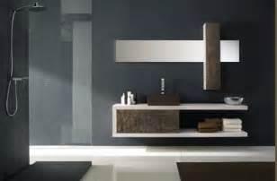 Contemporary White Bathroom Vanity » Ideas Home Design