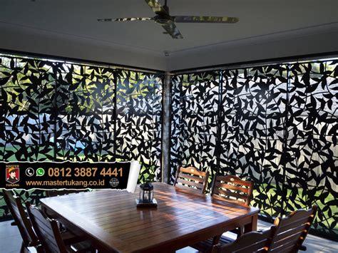 Wallpaper Dinding Murah Motif Plat Besi jual partisi ruangan murah master tukang