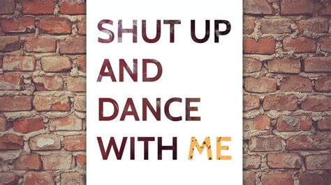 Find The Shut Up And Dance With Me Songs | shut up and dance with me 1 hour 720p youtube