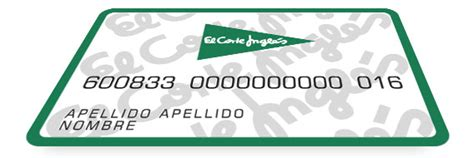 tarjeta corte ingles financiaci 243 n en electr 243 nica 183 el corte ingl 233 s