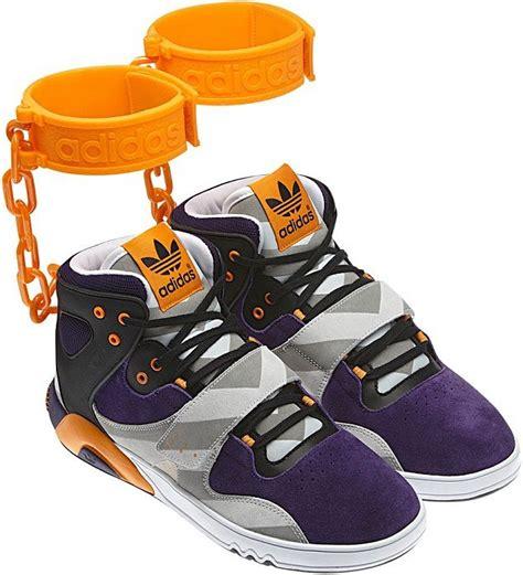 zapatillas con cadenas adidas y sus nuevas zapatillas para esclavos taringa