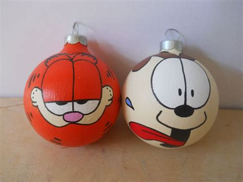 bacardi christmas ornament best 25 garfield and odie ideas on bacardi feeling stories and my