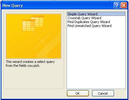cara membuat query di ms access 2007 ilmu komputer cara membuat formulir dengan ms access 2007