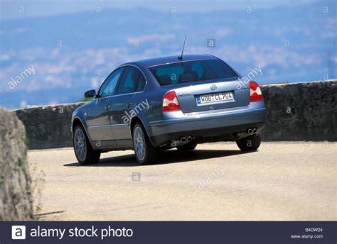 car volkswagen passat car vw volkswagen passat w8 limousine silver model