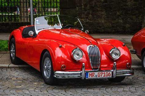 imagenes jaguar clasicos jaguar xk 120 una gran inversi 243 n para amantes de autos