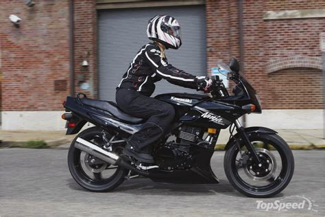 2004 Kawasaki 500r by 2007 Kawasaki 500r Specs Ehow Motorcycles Catalog