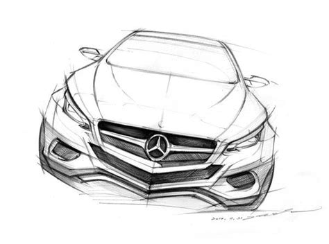 Sketches Of Cars by Car Sketch Practice By Darkdamage On Deviantart