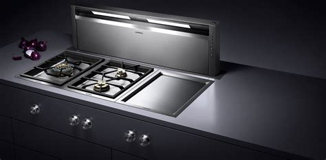 piani di cottura foster piano cottura foster per una cucina all avanguardia dal