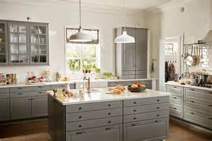 With caption quot new ikea sektion kitchen bodbyn gray cnw group ikea