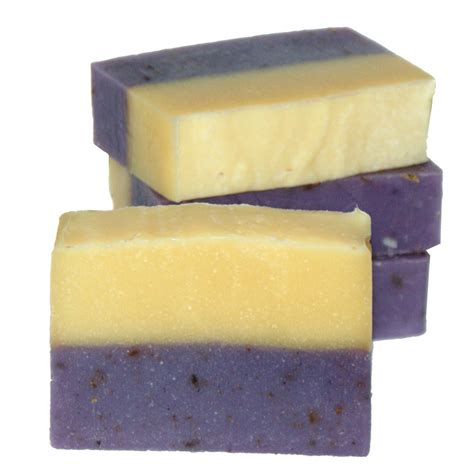 Recipe For Handmade Soap - deliciously smelling diy soaps