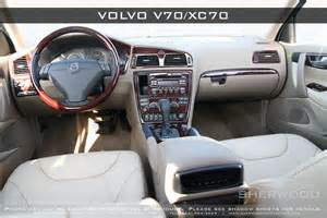 Volvo S60 2005 Interior Document Moved
