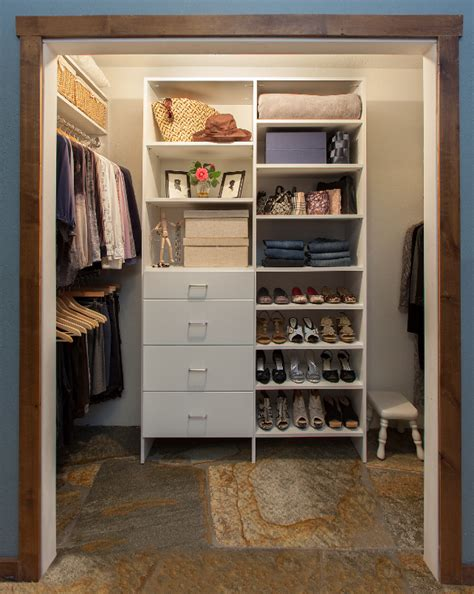 Used Closet Organizer walk in closets vs reach in closets the pros and cons of both