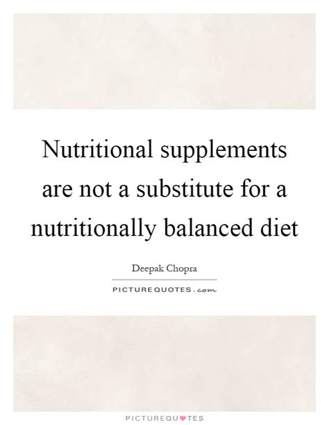 supplement quotes nutritional quotes sayings nutritional picture quotes