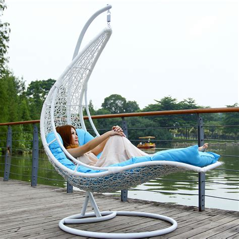 Where Can I Purchase A Hammock Outdoor Outdoor Swing Rattan Hanging Basket Hanging Chair