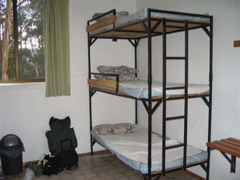 Three Tier Bunk Beds The 3 Tier Bunk Beds In Port Arthur Photo