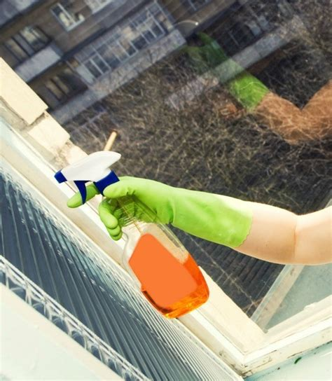 L Shade Cleaning by Cleaning Window Blinds Thriftyfun