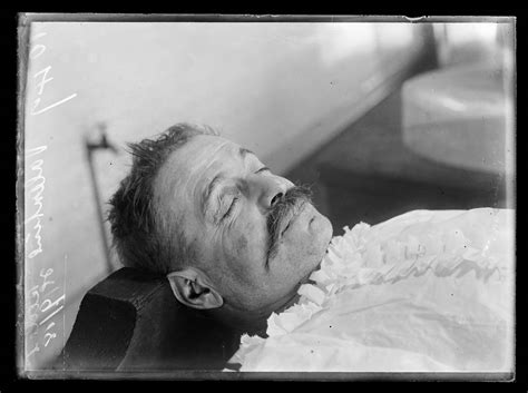 what is celebrity morgue morgue photograph 1918 from the loft