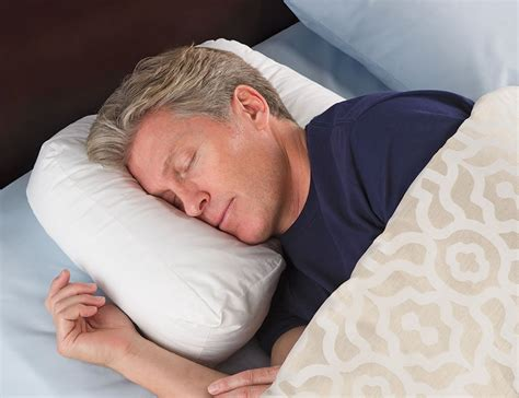 Ergonomic Pillow For Side Sleepers by Gadget News 30 Jun 2015 15 Minute News The News