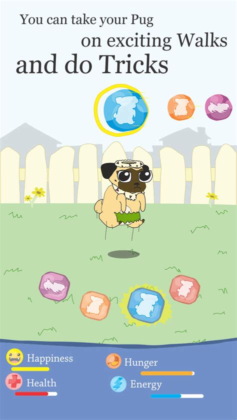 The Giveaway Of The Day - iphone giveaway of the day growing pug
