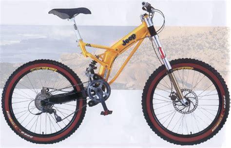 Jeep Bicycle Jeep Mountain Bikes
