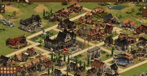 Forge Of Empires Wie Polieren by Spiele For Free De Kostenlose Browsergames Mmoprgs