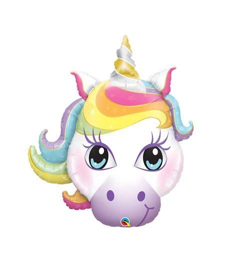 Balon Foil Unicorn Balon Unicorn Balon Foil Kuda 80 Cm balon foil unicorn pastel