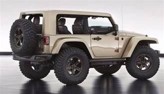 2020 Jeep Wrangler 2018 Jeep Wrangler Release Date Price Redesign Engine Interior