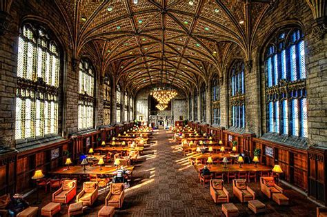 best libraries best college libraries 12 of america s most magical
