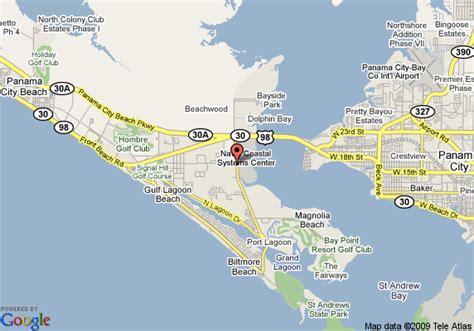 panama city on map panama city map toursmaps
