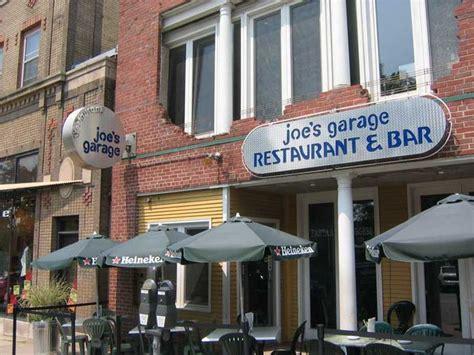 Joe S Garage by Favorite Summertime Restaurant Quot Joe S Garage Quot In