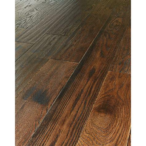 real wood laminate flooring wickes gunstock oak real wood top layer engineered wood