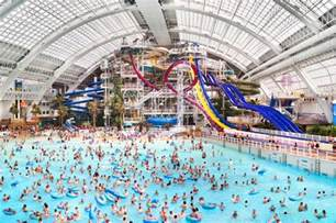 World Water Park 6 Best Indoor Water Parks Around The World Trekbible