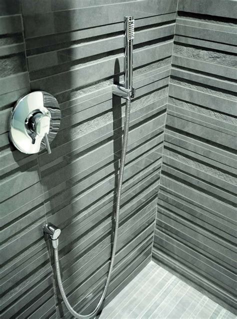 Modern Tile Modern Tiles From Impronta Porfido And Vibrazioni Relief