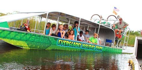 orlando everglades airboat tour and wildlife encounter wildlife on an everglades airboat ride
