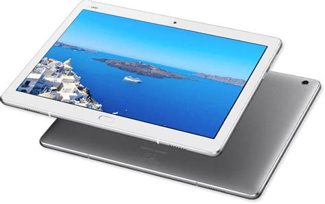 Tablet Huawei Mediapad M3 huawei mediapad m3 lite 10 tablet with large screen and
