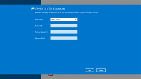 Microsoft Login Passwords Separate My Windows 8 1 Login From My