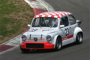 Abarth It Abarth Automarke