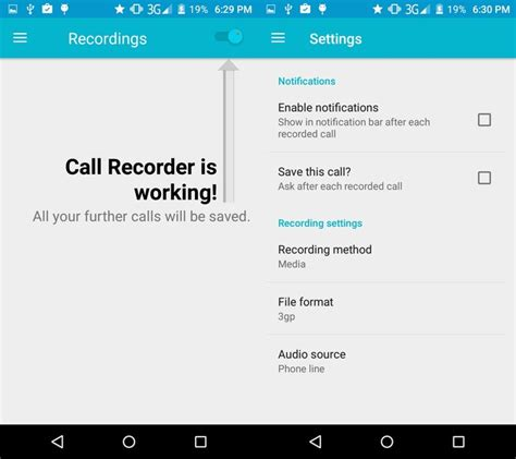 free call app for mobile top 10 call recording apps for android techwiser