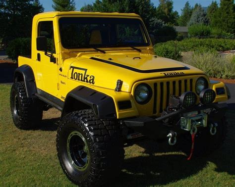 jeep tonka wrangler tonka tj it s a jeep thing