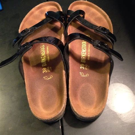 cork bed sandals 52 off birkenstock shoes sold birkenstock cork bed toe