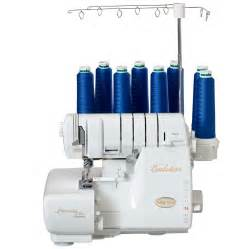 sewing with a serger sewing machine
